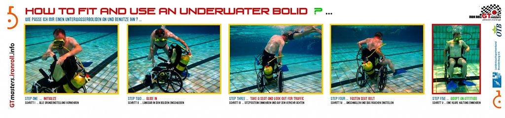 understream xp