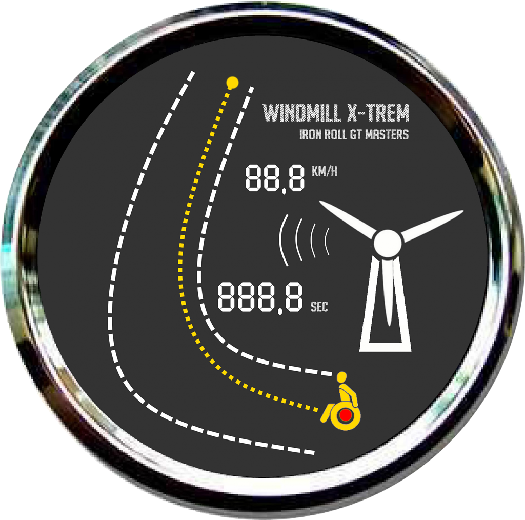 windmill x-treme