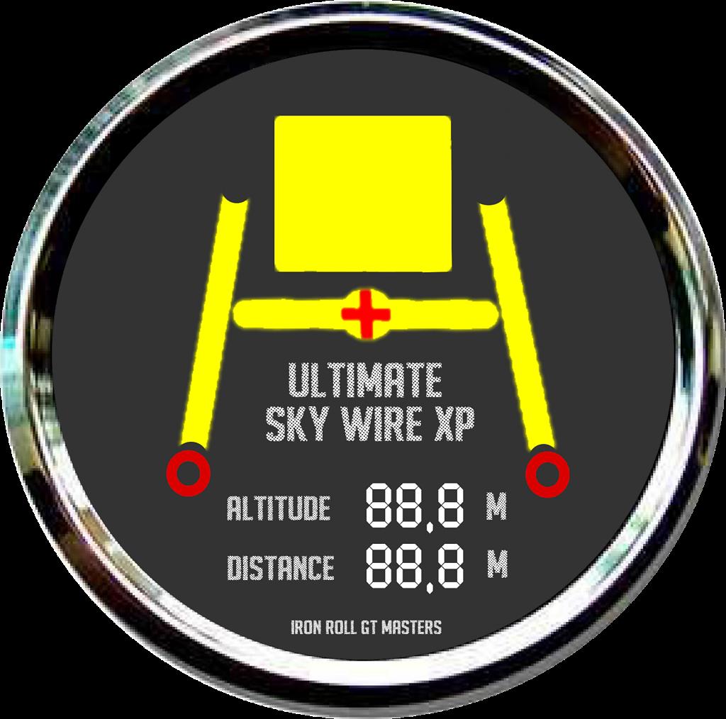 sky wire xp